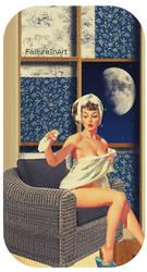 Betty Jean by FailureInArt