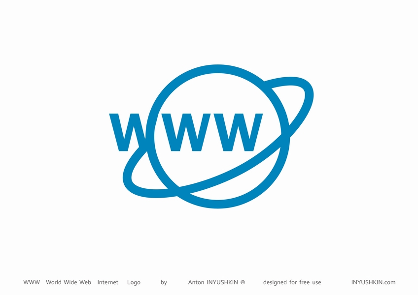 www world wide web internet logo by anton inyushkin     - www world wide web internet logo by anton inyushkin on deviantart  rh   deviantart com