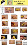 Banana Cane Tutorial