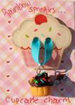 Chocolate Rainbow Sprinkles
