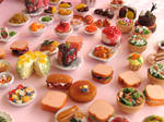 Grab Bag of Miniatures