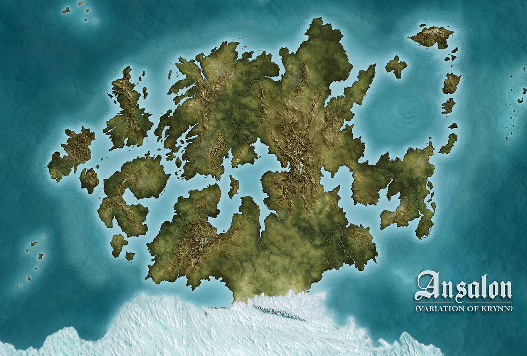 Krynn World Map on neverwinter map, world diplomacy map, baldur's gate map, greyhawk map, isle of dread map, athas map, glorantha map, forgotten realms map, nirn world map, norrath map, treasure map,