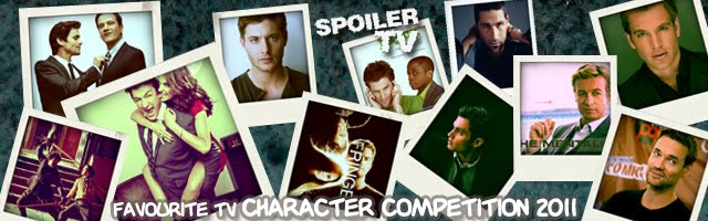 TV Banner for SpoilerTV by lanfear-chess