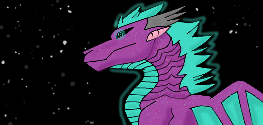 Entity Of The Purple Dragon by Shadow--Force