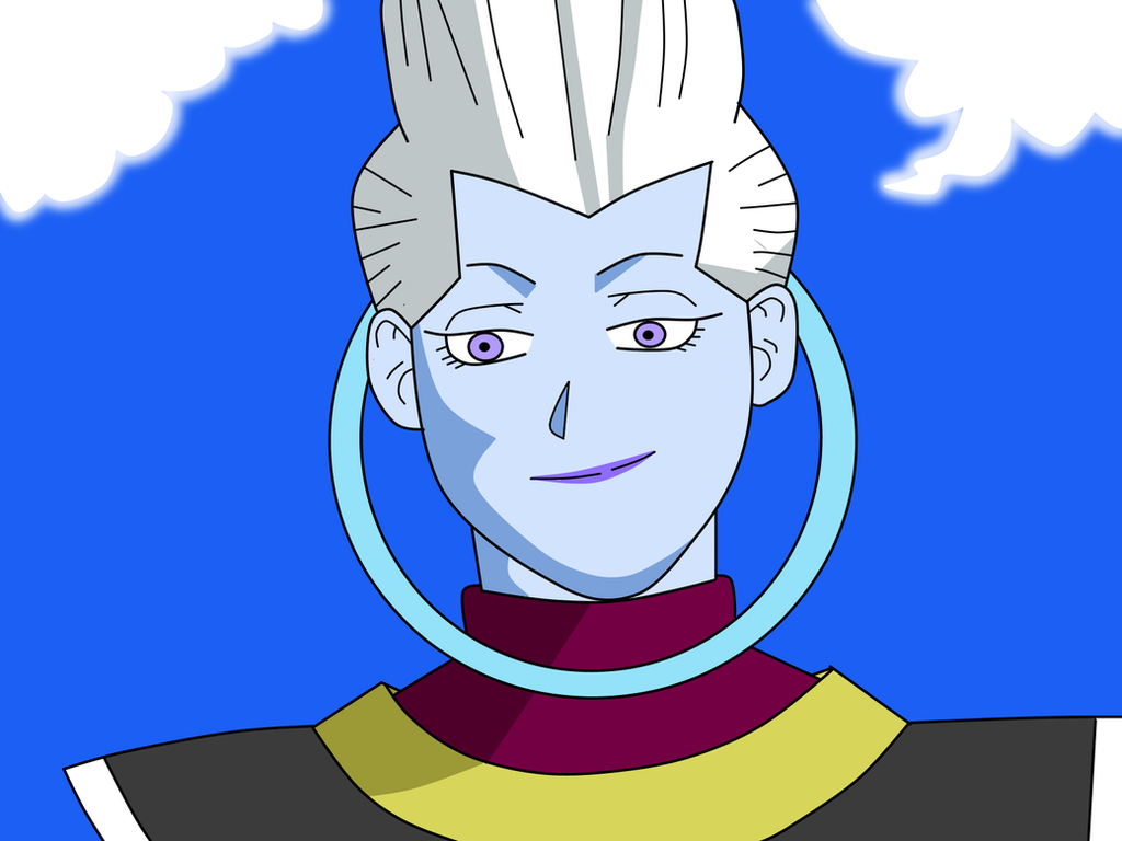 Whis by Shadow--Force