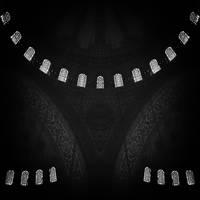 Oriental necklace by zvegi