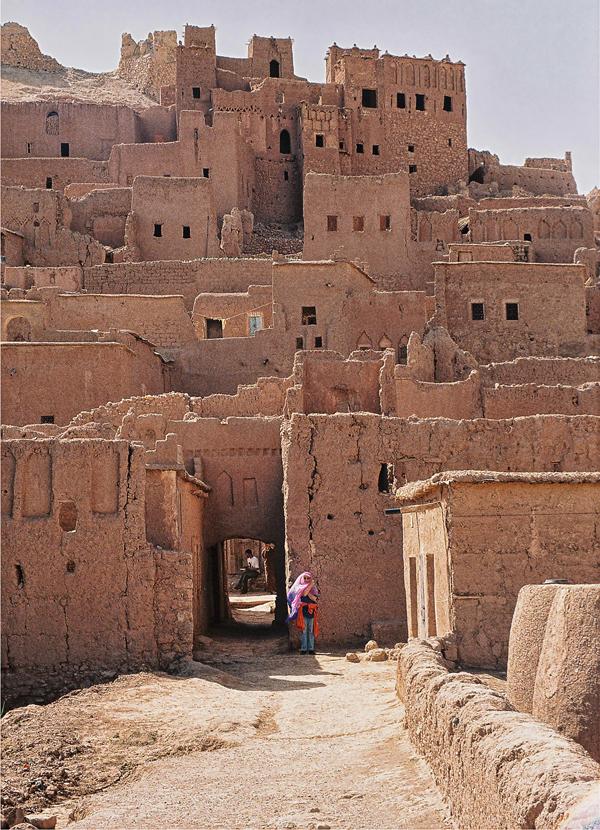 Morocco by zvegi