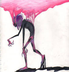polution nightmare by ThePsychoSloth