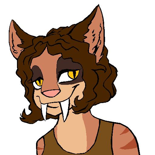 gaia avatar by ThePsychoSloth