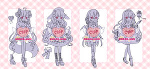 [OPEN] CreamPuffs