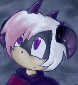 GlitchedRainbow's Profile Picture