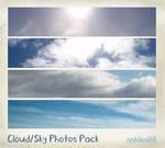 Clouds Sky Photos Pack