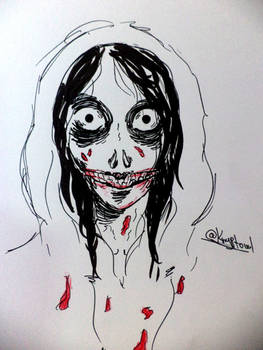 Jeff The Killer -Remake-