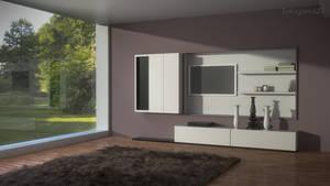 Livingroom W.I.P