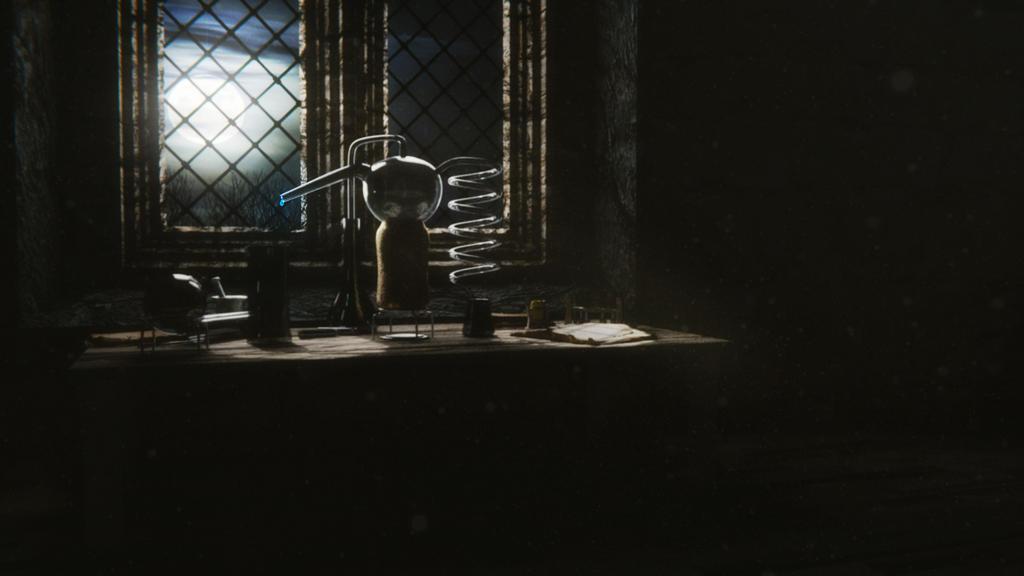 Alchemy Lab - Final