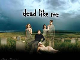 Dead Like Me Wallpaper