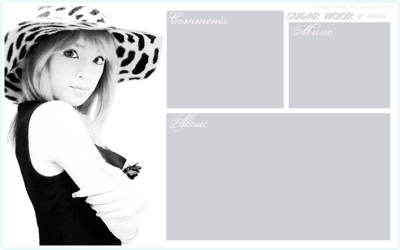 Gaiaonline Profile Layout 01