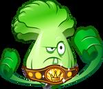 Plants vs Zombies 2 Bonk Choy(Costume)online-B