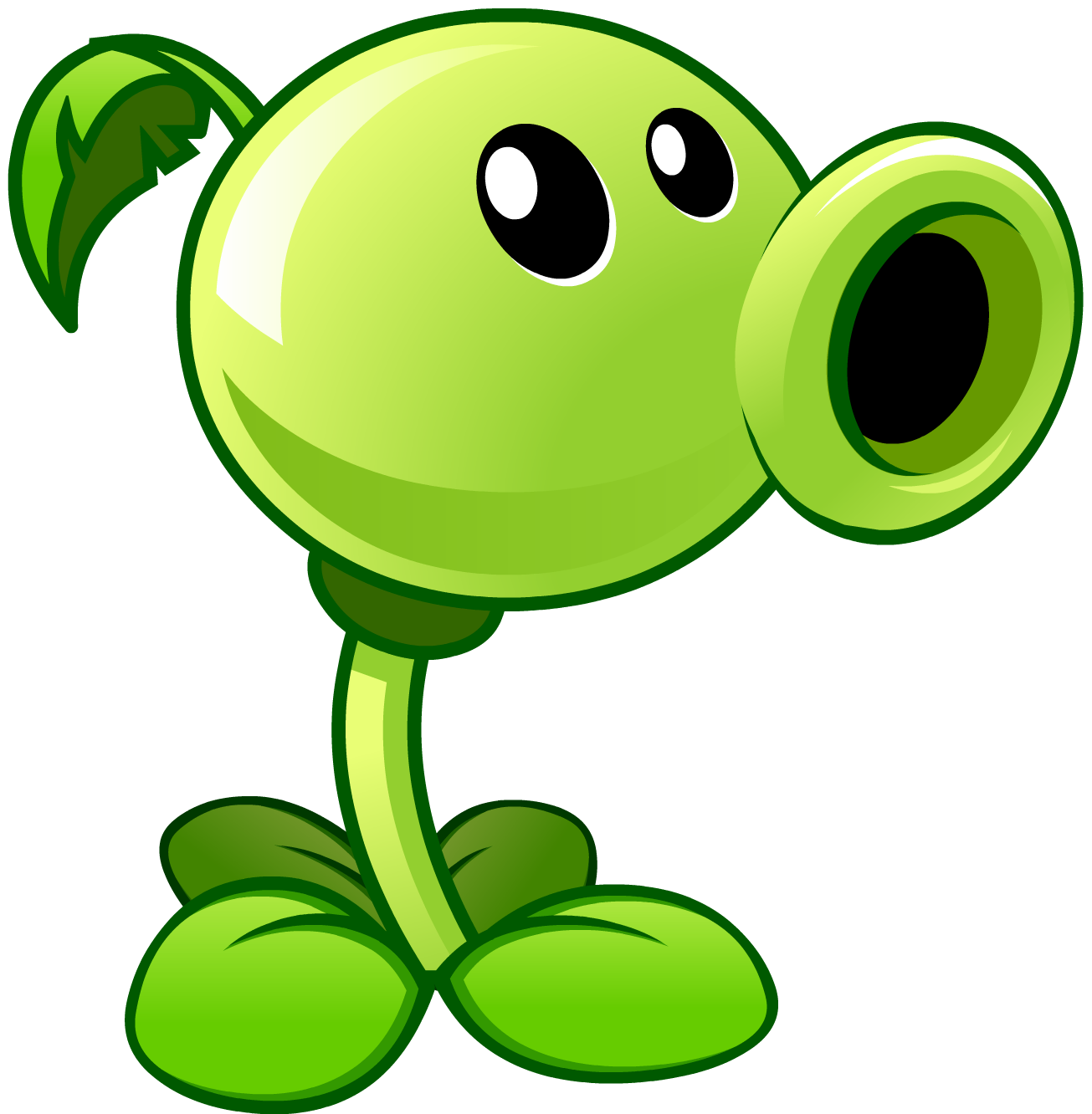 plants vs zombies coloring pages peashooter - the gallery for sunflower peashooter plants vs zombies