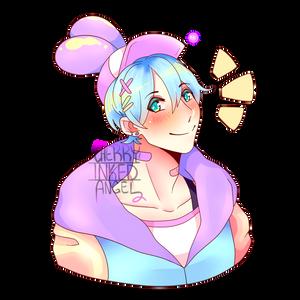 (C) Bunny boy