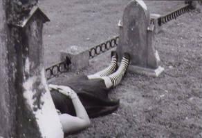 Strange Burial