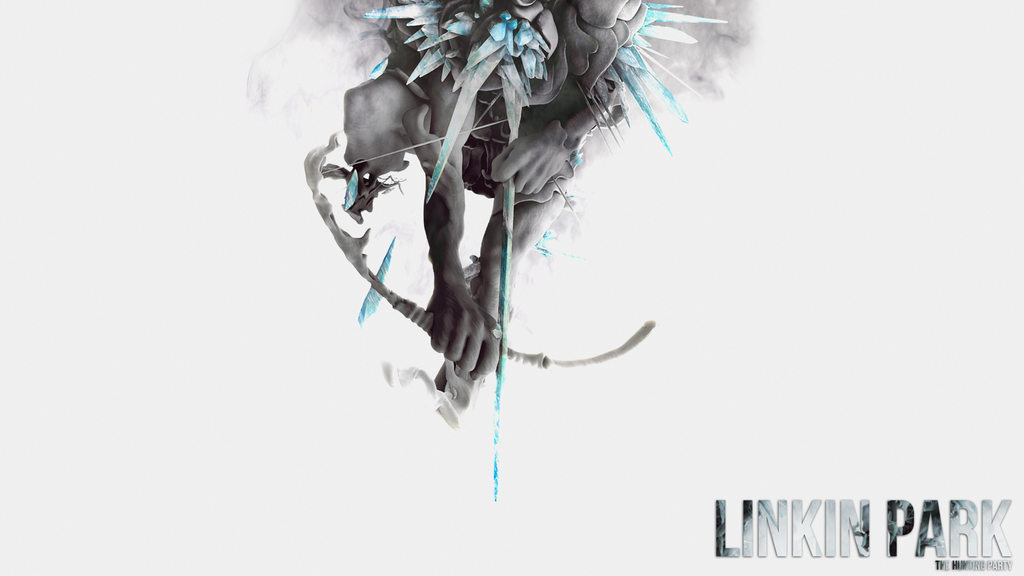 linkin park the hunting party cover