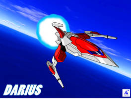 DARIUS by FireLeo05