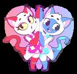 Mitzi and Olivia