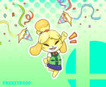 ISABELLE!!