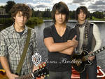 Jonas Brothers Camp Rock
