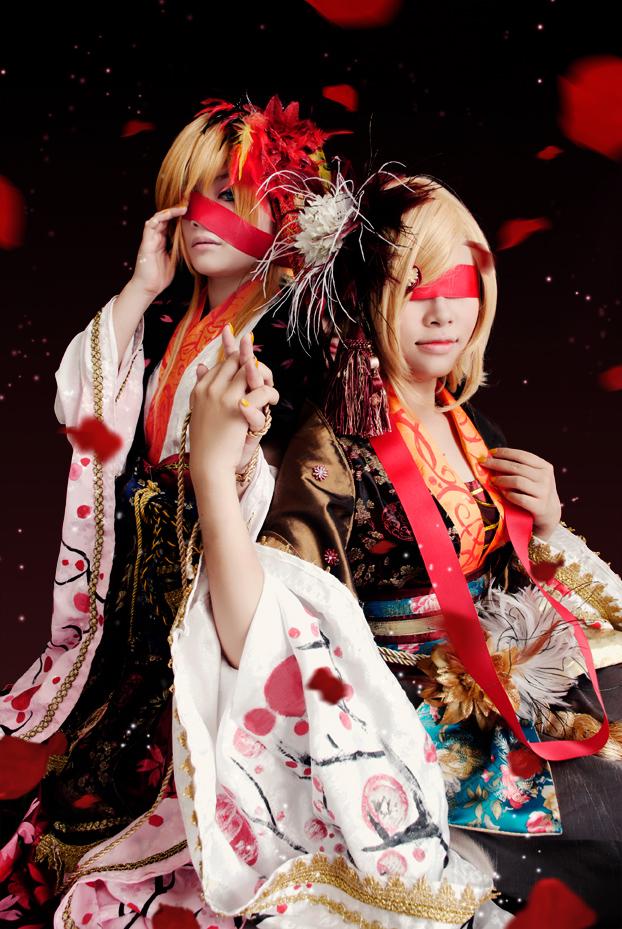Setsugetsuka - Flower by o0oFairyo0o