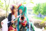 Setsugetsuka - Together