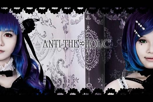 Anti the infinity holic