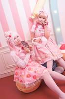It's sweet by o0oFairyo0o
