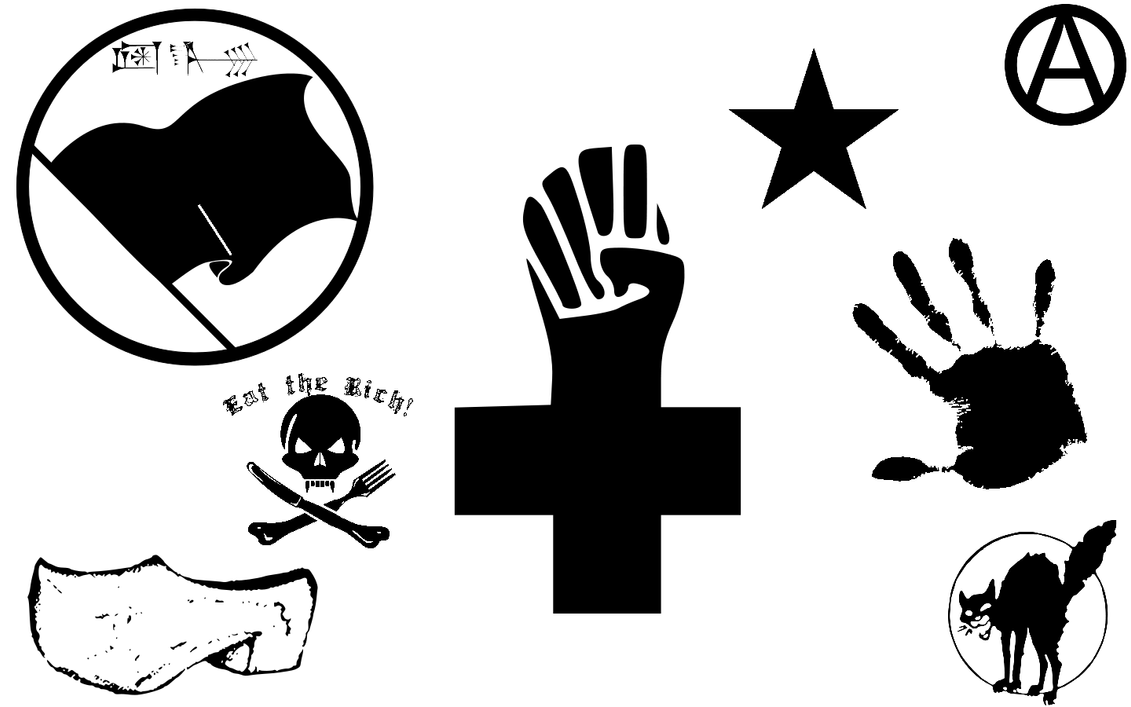 Anarchist logos by jpors on deviantart anarchist logos by jpors buycottarizona Gallery