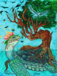 Tree of Life 9.12.2018