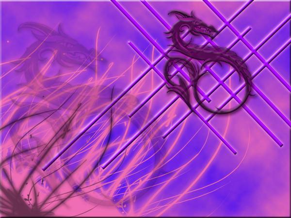 Dragon by v-Vampir3ss-v