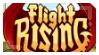 Flight Rising Stamp by K-19-Labs