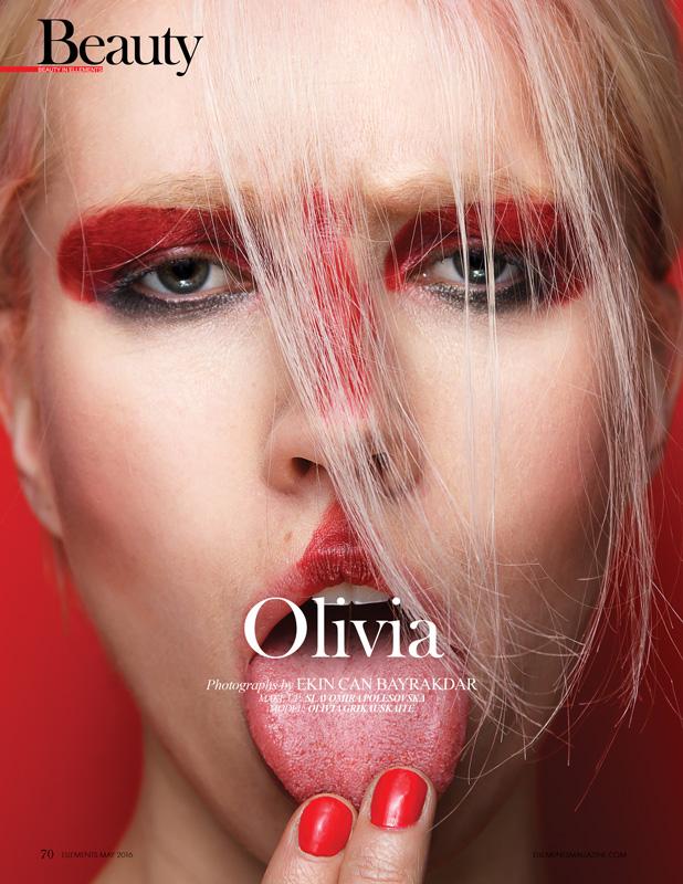 Olivia by brokensticksorginalo