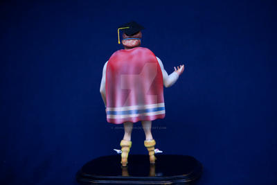SuperHero Commission2 by JohnLarison