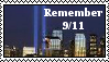 Remember 9/11 by Ashen-Stamps