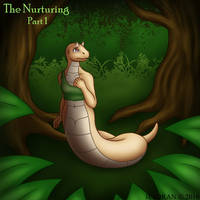 The Nurturing - Part 1 by Jesoran