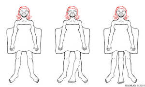 Asha - The Procedure by Jesoran