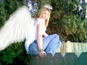 Angel by beautifulyx3torn