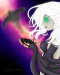 Banshee's Fate