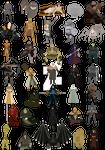 All Dark Souls NPCs