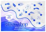 Photoshop Brushes Pack 14