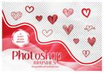 Photoshop Brushes Pack 18