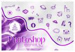 Photoshop Brushes Pack 21