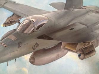 F18E Super Hornet